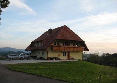 k2-1.1Frontansicht Haus